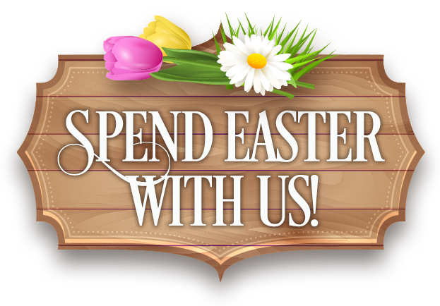 Easter Special at Uncle Al's Davie